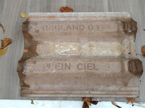 Tuile Redland Plein Ciel by Tuile Redland Plein Ciel Pas Cher