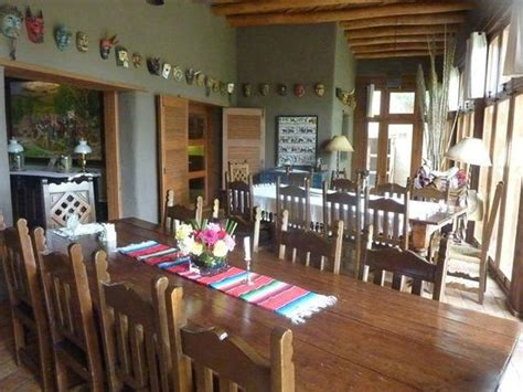 Communal Dining Room by Communal Dining Room Picture Of Cibolo Creek Ranch
