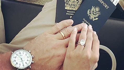 julianne hough s wedding band see gorgeous new ring