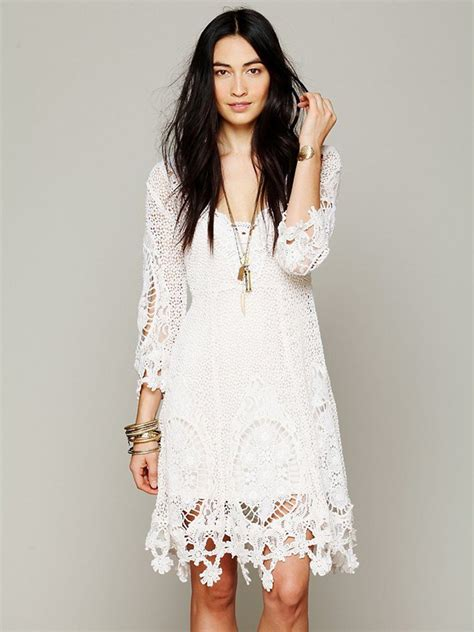 20 amazing and affordable dresses for the boho