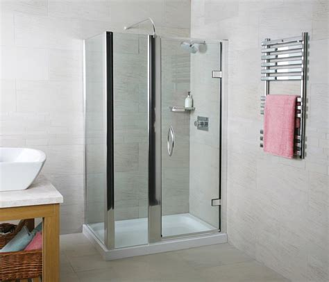 Shower Door Panel Collage Shower Enclosure Range Showers
