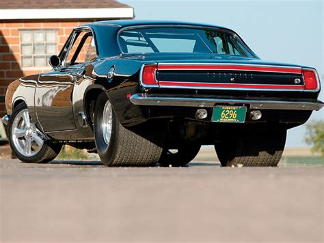 Car Tyres Plymouth by 1969 Plymouth Hemi Barracuda Stitch In Time Rod