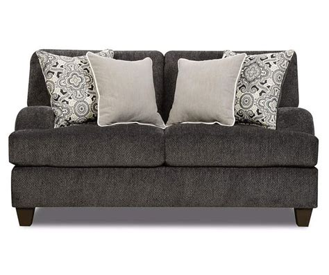 simmons freeport slate memory foam sofa 180 best images about rental ideas on sleeper