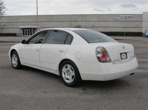 2006 nissan altima paint colors