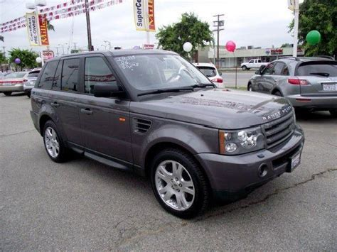 2006 range rover sport bluetooth land rover range rover 2008 nuys mitula cars