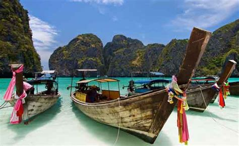 special thailand family package  delhi thailand
