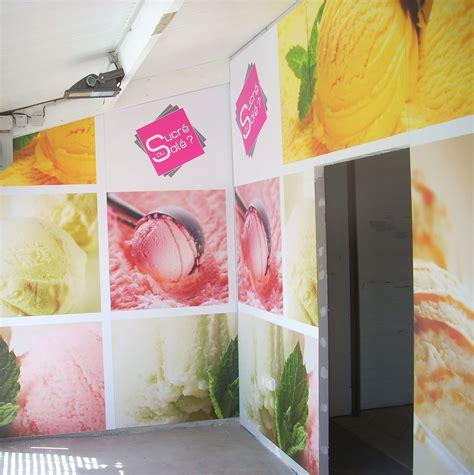 Adhesif Decoration by Impression Pose D Adh 233 Sifs De D 233 Coration De Magasin