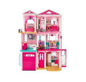 Best Dollhouses For Girls In 2018   (Top 10 Reviews