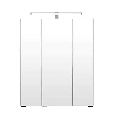 spiegelschrank bad 60 cm bad spiegelschrank 3 t 252 rig 60 cm breit wei 223 bad