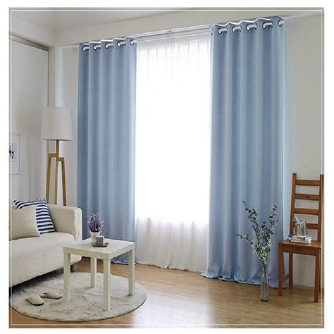 simple curtains for bedroom curtain color home design