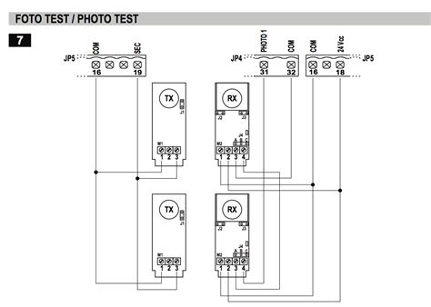 photocell wiring diagrams gate photocell wiring diagram 29 wiring diagram images wiring diagrams creativeand co