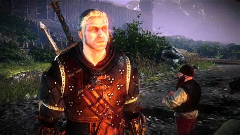 witcher 2 hairstyles the witcher 2 haircuts dlc