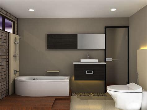 desain kamar mandi yang baik 30 contoh desain keramik kamar mandi minimalis