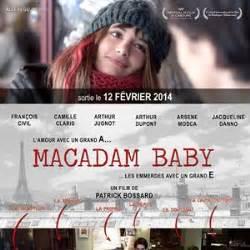 critique du film les z 233 vad 233 s de l espace allocin 233 macadam baby photos et affiches allocin 233