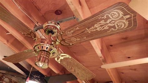 who makes turn of the century ceiling fans rustic ceiling fans menards hunter springhill 52 ceiling