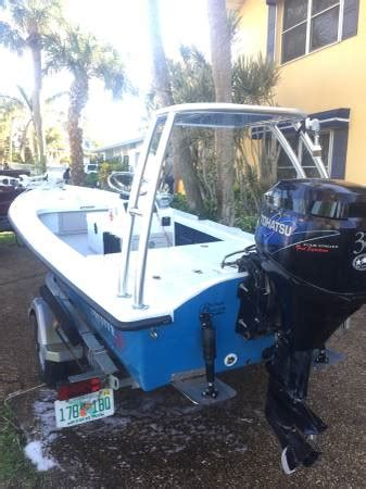 used boats for sale in titusville fl ankona boat for sale