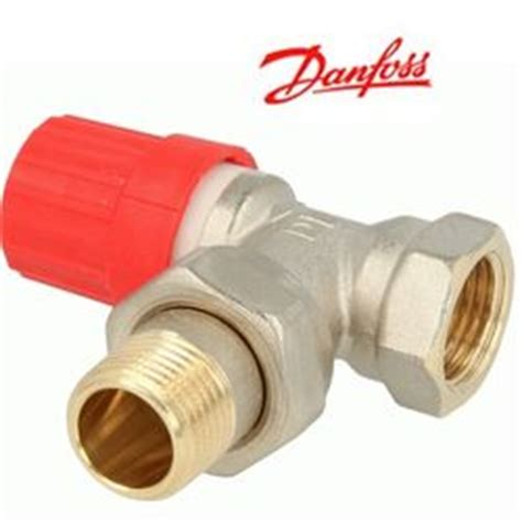 robinet radiateur danfoss robinet radiateur thermostatique et manuel danfoss