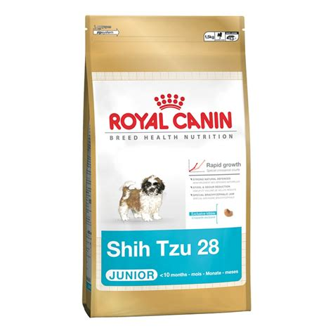royal canin shih tzu royal canin food shih tzu food various sizes ebay