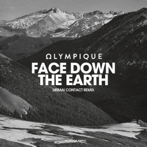 Face Down Mp3 | face down the earth olympique mp3 buy full tracklist