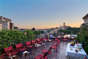 Roof Top Bars In Rome by Best Rooftops In Rome