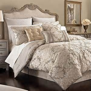 croscill home king 4 comforter in a bag set new