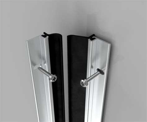 Patio Door Draught Excluder Patio Door Draught Excluder Plastic White Draught Excluder Around Door Brush Draught Excluder
