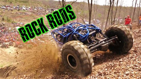 ifs rock bouncer road rock bouncers rock rods episode 1