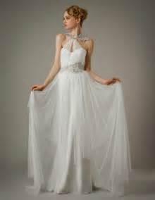 grecian style wedding dresses 7 swoon worthy grecian wedding gowns bajan wed bajan wed