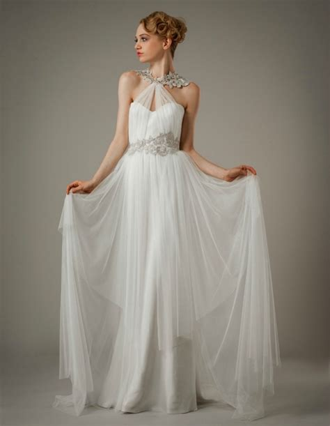 7 swoon worthy grecian wedding gowns bajan wed bajan wed