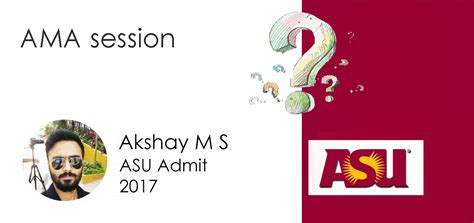 How Is It To Get Into Asu Mba Program by Wemakescholars Events Webinars Ama Seminars