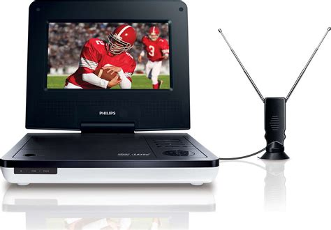 portable dvd player pet philips