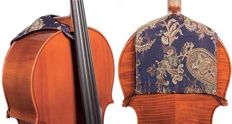 Molto Purple cello bib purple molto espressivo by cellobib ebay
