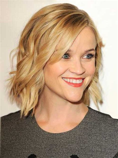 pictures of hair styles for medium to short hair for 60 yr olds 15 medium short wavy hairstyles short hairstyles