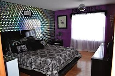 Disco Bedroom by Disco Bombshell Bedroom Looney Listing