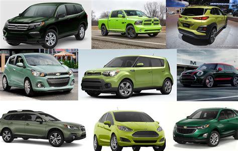 vehicle paint colors car paint colors new car release information