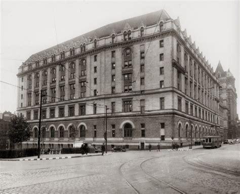 Bushwick Post Office by Gotham Organization S Roots Run