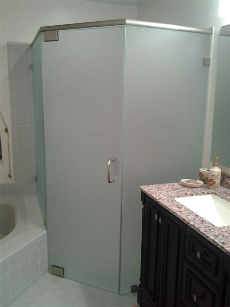 Privacy Shower Doors Shower Privacy Home Design