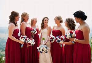 fall color bridesmaid dresses bridesmaid dresses colors for fall