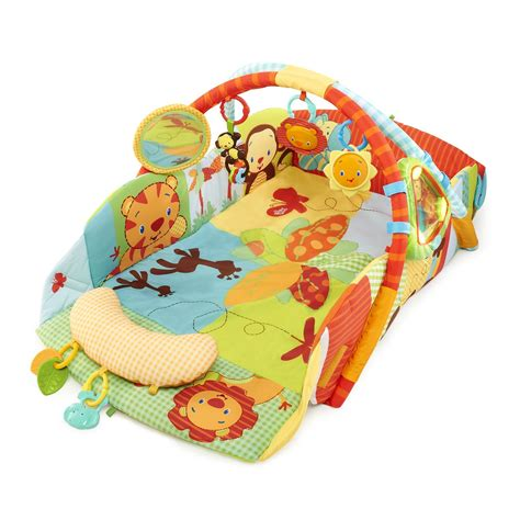 Baby Mat by Baby Activity Mat Baby Gear