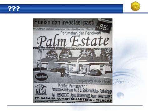 layout iklan cetak jenis iklan cetak