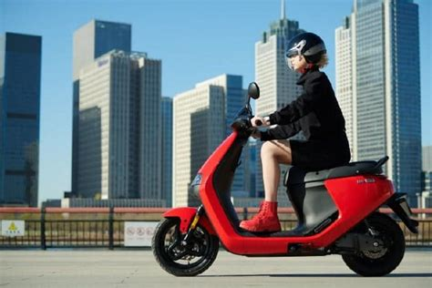 ninebot  ec    electric scooters announced