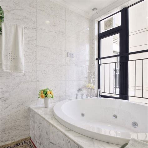 polished marble tiles bathroom white carrara c polished marble tiles 12x24 marble