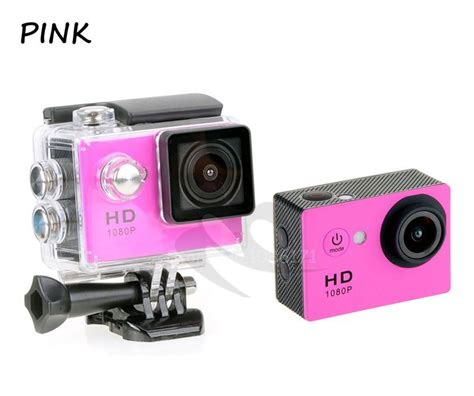 Diskon Support Sj4000 Hd 1080p Waterproof 30m sj4000 gopro style sports dv 2 inch screen a9