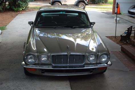Jaguar Conversions 1975 Jaguar Xj6 C Coupe V8 Conversion For Sale Jaguar