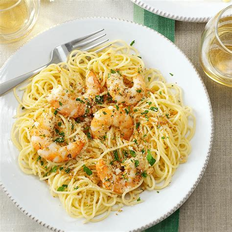 what to make for a dinner of 10 shrimp sci recipe taste of home