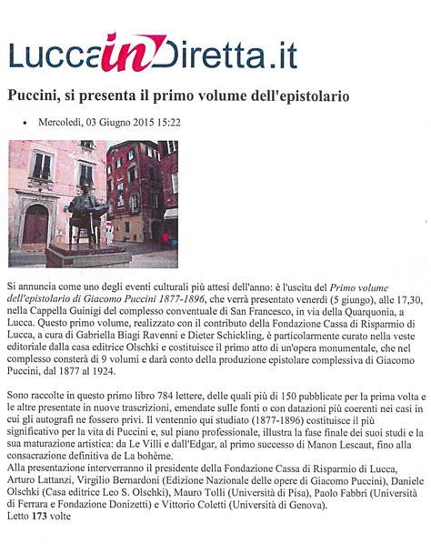 direttait mobile 2015 centro studi giacomo puccini