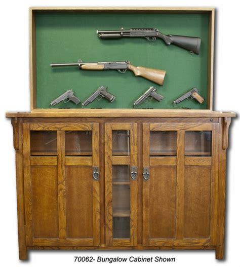 Motorized Cabinet by Motorized Hideaway Gun Rack Lift Cabinet