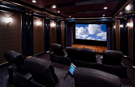 dedicated home theater room your room environment projector reviews