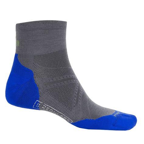 smartwool run light elite smartwool phd run light elite mini socks for and