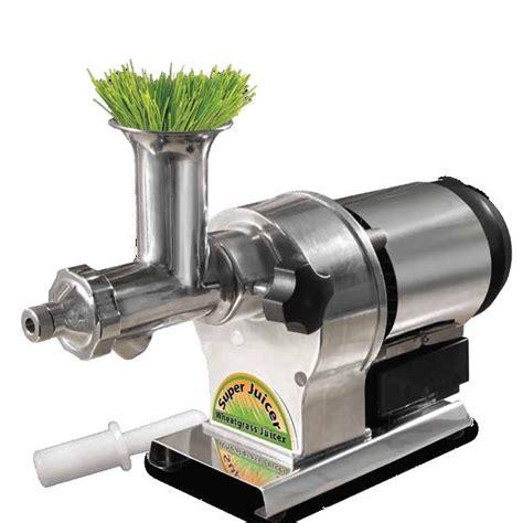 Juicer Wheatgrass wheatgrass juicer